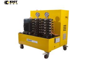 Киет PLC двойной подаче сигнала синхронного управления гидравлической системы подъема