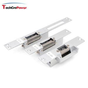 Serratura di portello elettrica di colpo di EL-130/EL-131/EL-132 PVC/Metal/Wooden per installazione facile