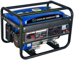 2kw Air-Cooled generador de gasolina de Recoil Inicio