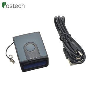 Scanner Mobile MS3391 de code à barres-L Bluetooth Barcode Scanner joindre au téléphone iPhone Barcode Scanner avec gant pour entrepôt / magasin de détail