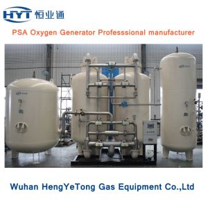 Luft-Trenn-Anlagepsa-Sauerstoff-Generator