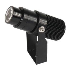 En el exterior del proyector de imagen LED 5W/10W