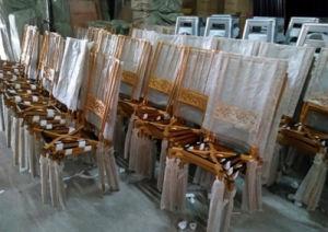 Meubles design européen Whoelsale Coussin mariage fantaisie Chiavari Président (hm-W020-1)