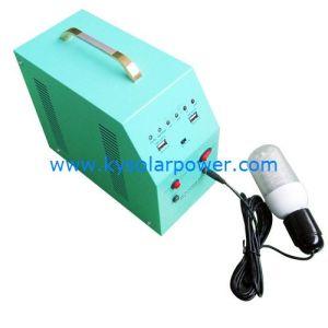 De mini Generator van de ZonneMacht (KY-sps10w-S02A)