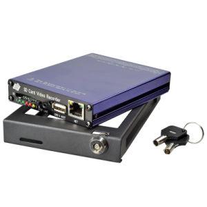 移動式DVRのレコーダー