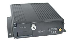 Ökonomisches 4CH bewegliches DVR (TS-110A/B)