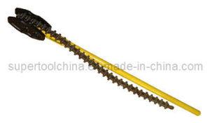 Heavy Duty clé à pipe de la chaîne réversible (533300)