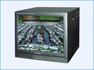 Безопасности монитора в 21'чистый плоский цветной Progressive Scan (SL-CM2160P)