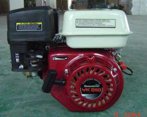 5.5HP 가솔린 엔진 (MF168FA)