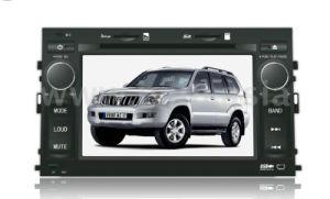 Toyota Prado (TS7977)를 위한 7 인치 차 DVD GPS