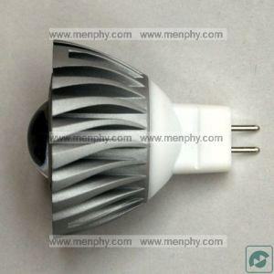 Lampada MR16 3W (M01-002) del LED