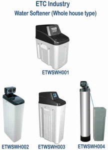 Waterontharder (ETWSWH001/002/003)