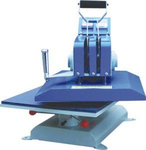Hauptwärme-Druckerei-Maschine (CY-Y1) eben, rüttelnd