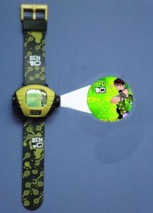 デジタル腕時計- 8