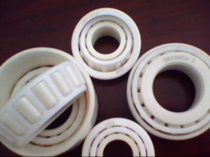 Roulement à rouleaux coniques en céramique