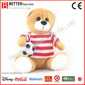 presente de promoção animais taxidermizados Soft ursinho de peluche para crianças