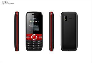 2017 Melhor Bar 1.8Inch Telefone móvel do recurso mais barato do Fabricante do Telefone Celular duplo SIM A27