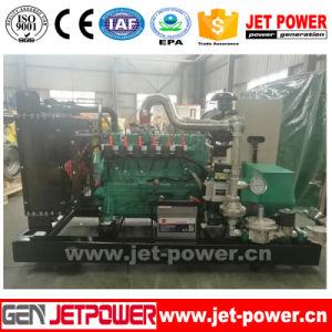 Generador de la planta de biogás Nautual 30kVA / generador de energía de gas