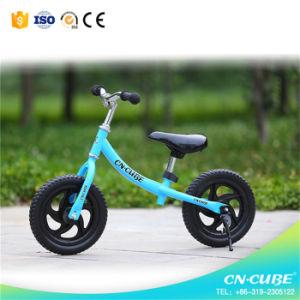 Venta directa de fábrica niños bicicleta de equilibrio de los niños de la bicicleta
