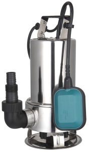 Pompe Submersible Inox Jardin