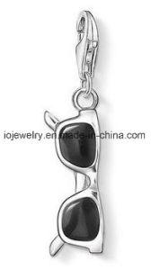 Naar maat gemaakte Charmes die voor Armband de Juwelen van de Zonnebril maken