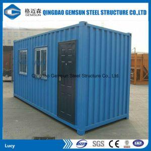 31b8bf10be54 China Casas Prefabricadas casa móvil Contenedor de almacenamiento  portátiles de oficina