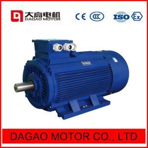 La serie Y2 motor trifásico Asychronous 315kw 4p