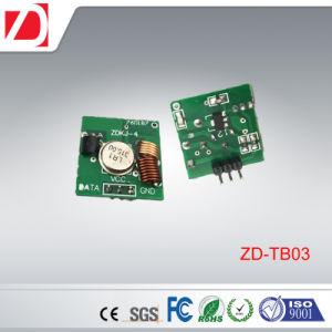 Modulo di trasmettitore di telecomando 315/433MHz