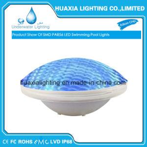 indicatore luminoso subacqueo della piscina di RGB LED del PC 18watt