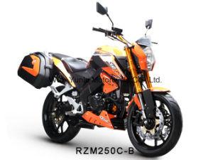 Rzm250c-B Rennend Motorfiets 150cc/200cc/250cc