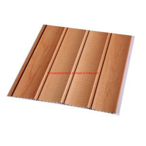 Venda Direta de fábrica da placa do painel laminado de PVC do Teto