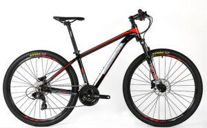 Último modelo 26 27.5 29 pulgadas de aleación de aluminio Shimano bicicleta BTT Bicicleta de Montaña
