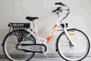 36V Batería de litio de 250W/ Bicicleta eléctrica 700c*23c (MN7010)