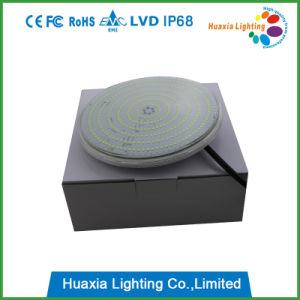 colore di 42W SMD3014 che cambia gli indicatori luminosi subacquei del raggruppamento del LED