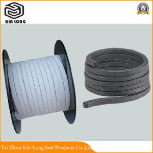 PTFE Packen geeignet für Wasser, Abwasser, Öl, Fett, schwache Säure und schwache Alkalilauge-, Säure-und Alkalilauge, reibender Medium