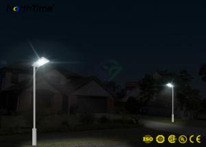 LED 태양 가로등을%s 전화 APP 관제사 감응작용 시스템