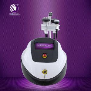 De nieuwe Machine van het Verlies van het Gewicht van het Vermageringsdieet van het Lichaam van de Cavitatie rf van de Ultrasone klank van Punten