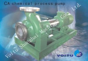 Temperatura alta e alta pressão da bomba de água quente