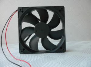 120mm 120x120x25mm DC 5V/12V mini 12025 Ventilador Axial sin escobillas de pequeña Caja Ordenador PC Ventilador de refrigeración