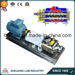 Pompa parallela di trasporto di spostamento di Fsl