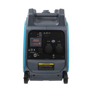 generatore della benzina dell'invertitore di 3.0kVA 4-Stroke con telecomando