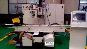 La Columna Estática en pequeña escala móvil de anidación de la máquina de grabado CNC de mesa