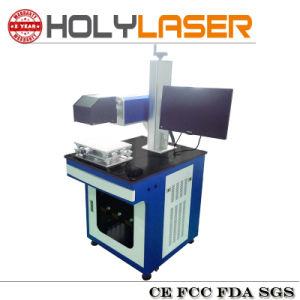 Marca de número de série da máquina de marcação a laser de CO2