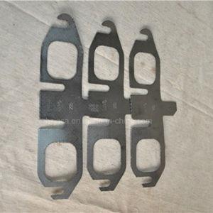Трубопровод забора воздуха двигателя Sdec прокладку для дизельного генератора