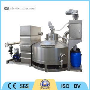 Separatore dell'idrociclone del ciclone di separazione dell'acqua dell'olio