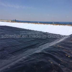 HDPE Geweven Geomembrane 1.5mm van de Bescherming van de helling met Beste Prijs