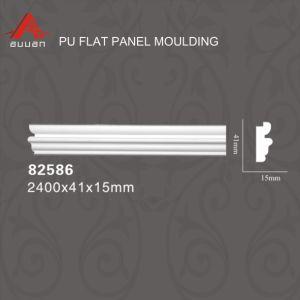 82586# Guangzhou Afgietsel van de Kroonlijst van het Schuim van het Polyurethaan Pu het Decoratieve