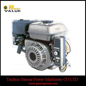 Ohv Low Noise 9HP 177f Gasoline Engine (ZH270)