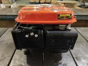 Des Anfall-Wd950 2 bewegliche Benzin-Generatoren Handanfangsausgangsdes gebrauch-800W mit Gleichstrom