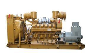 디젤 엔진 - 러시아에 수출되는 강화된 대기 발전기 세트